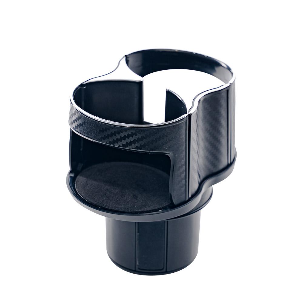 【OMyCar】第二代 底座調節旋轉杯架 (車用杯架 汽車杯架 水杯架 置物架 飲料架 手機架)