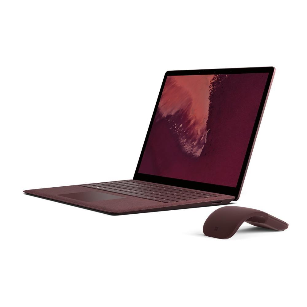 Microsoft Surface Laptop 2 i7 8G 256G 13.5吋酒紅色 LQQ-00036(不含滑鼠)