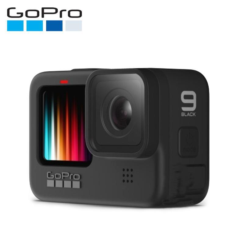 GoPro HERO9 全方位攝影機 黑
