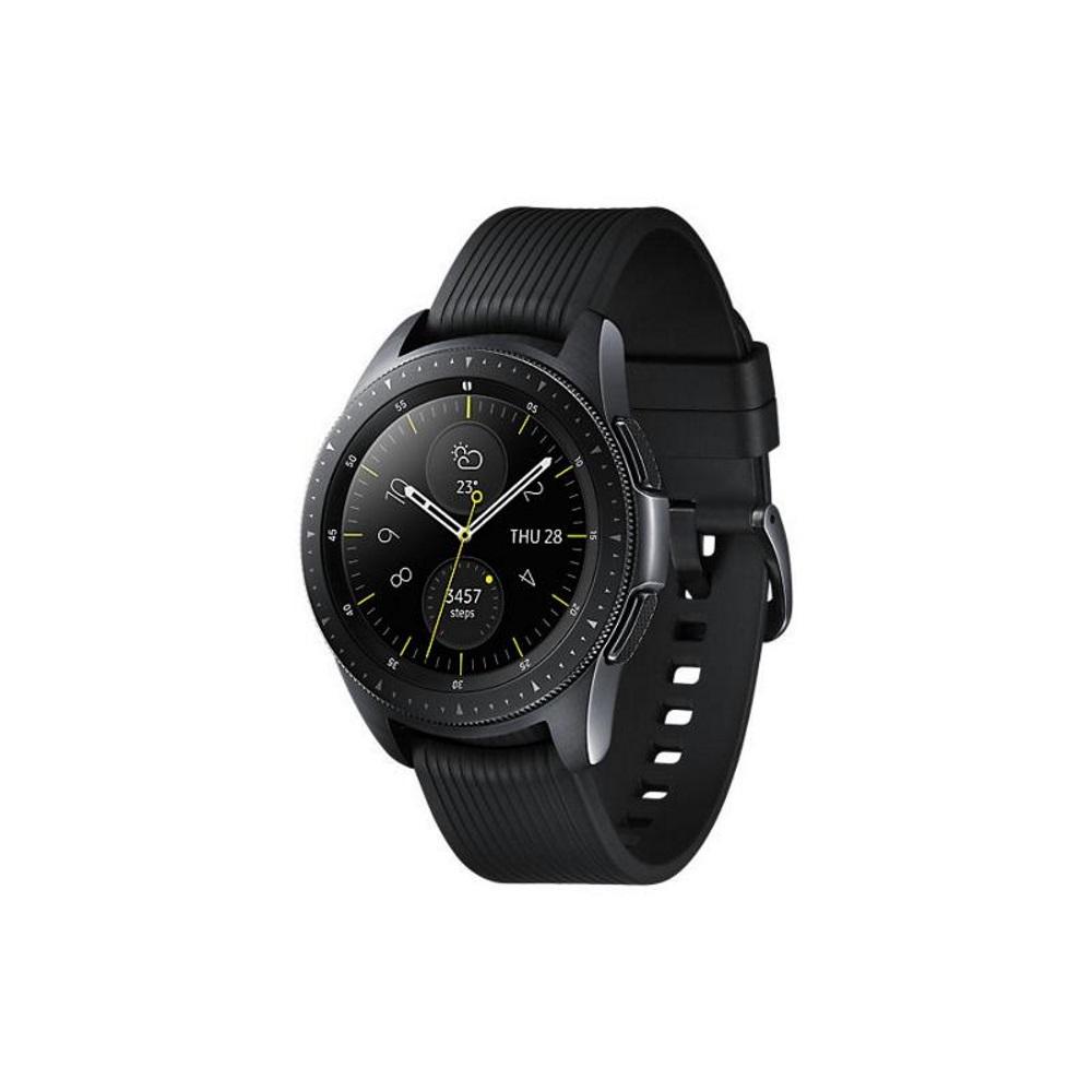 藍芽手錶 Samsung Galaxy Watch 1.2 BT午夜黑