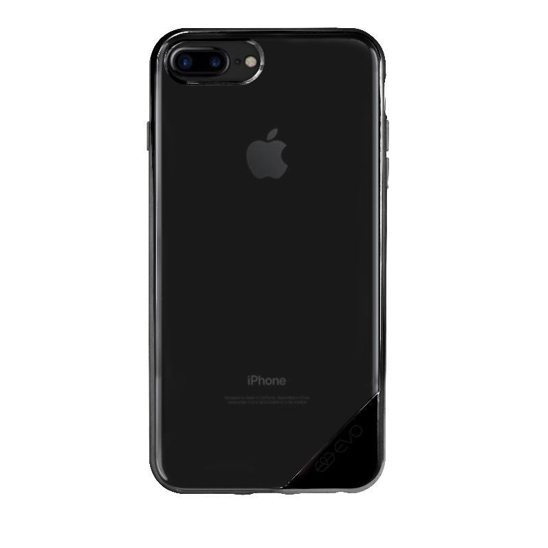 EVO CASE 空壓雙料保護殼 iPhone8 Plus & 7 Plus黑