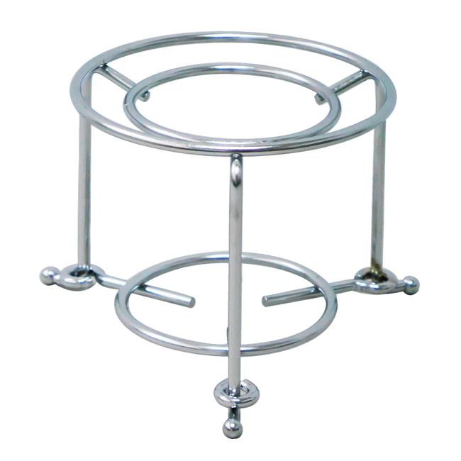 【妙管家】迷你登山爐專用圓形爐架