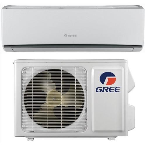 ★含標準安裝★【格力】變頻冷暖分離式冷氣GSH-23HO/GSH-23HI《3坪》