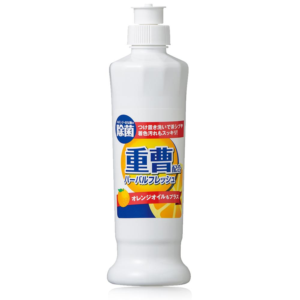 日本Mitsuei美淨易蘇打洗碗精250mlx6入