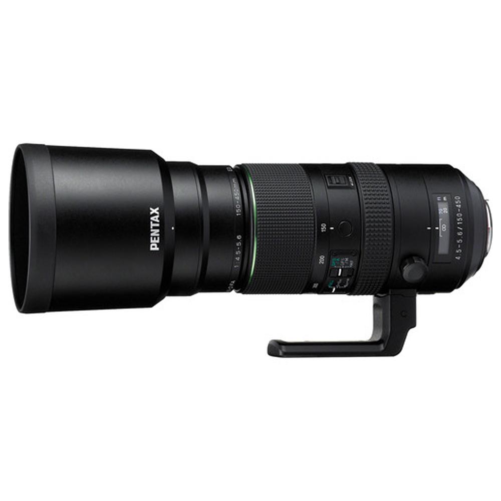 PENTAX HD D FA 150-450mmF4.5-5.6ED DC AW【公司貨】