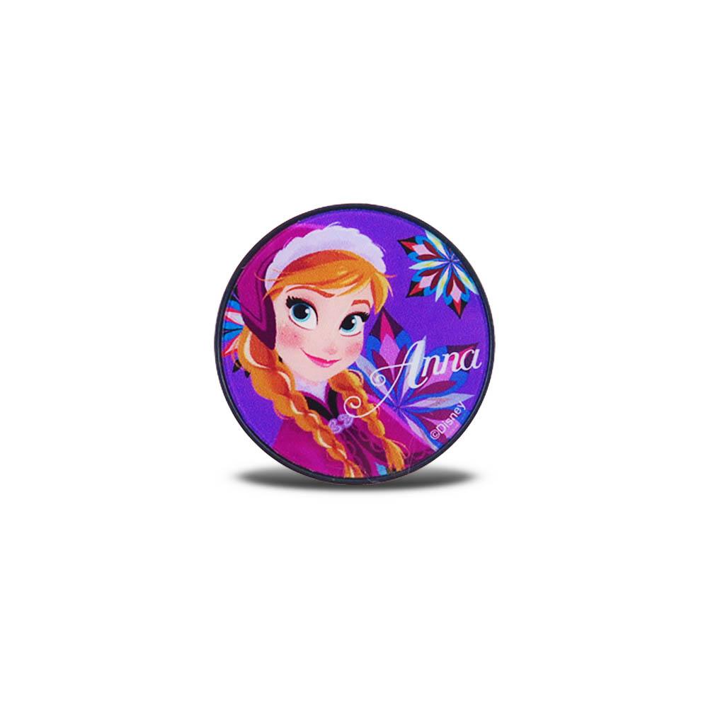 Disney迪士尼冰雪奇緣氣囊支架_安娜