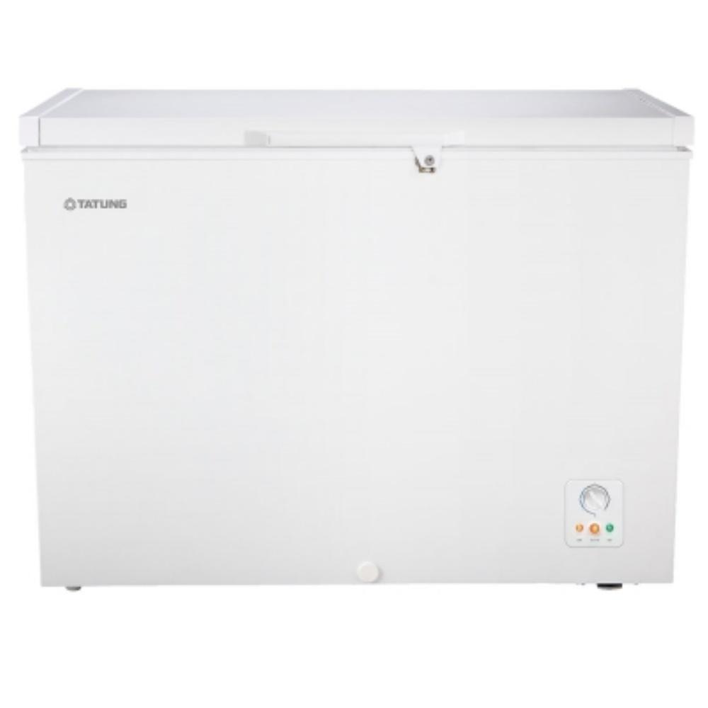 【TATUNG大同】310公升冷凍櫃 TR-310FR-W