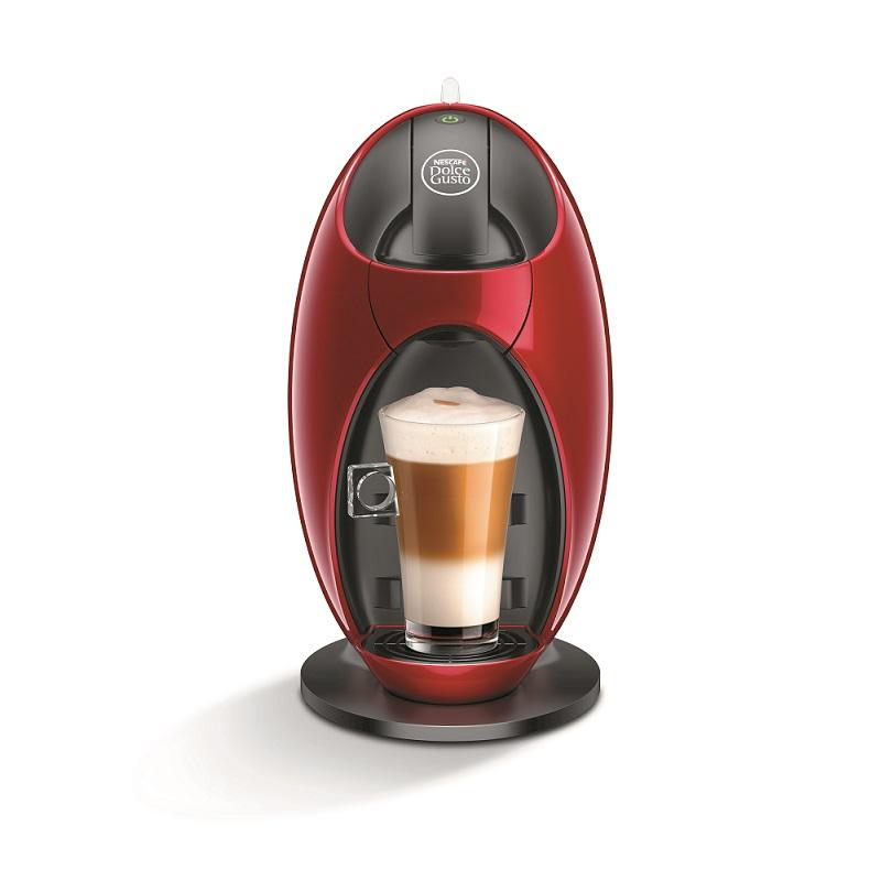 雀巢咖啡 Dolce Gusto 咖啡機 Jovia 櫻桃紅