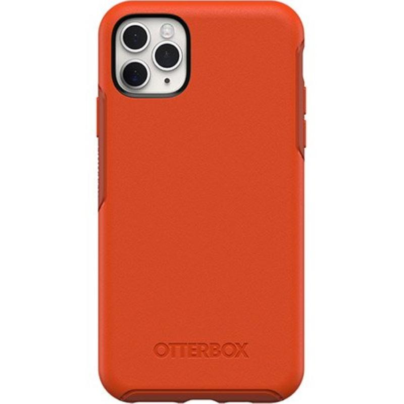 OtterBox 炫彩幾何保護殼iPhone 11 Pro Max 6.5 暗紅