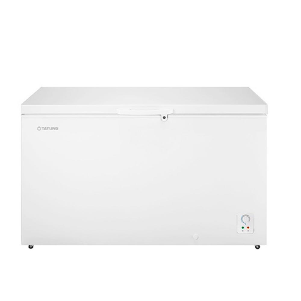 大同440公升臥式冷凍櫃TR-440FR