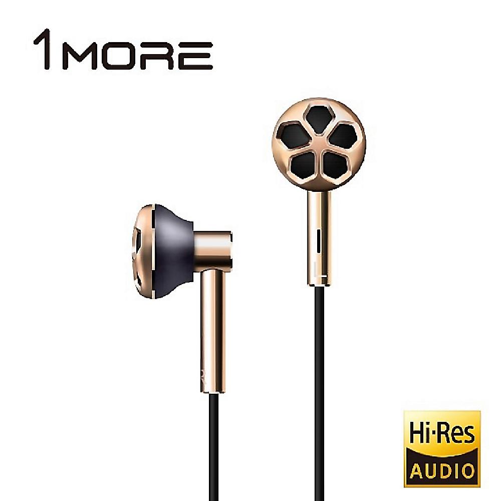1MORE E1008雙單元陶瓷耳塞式耳機