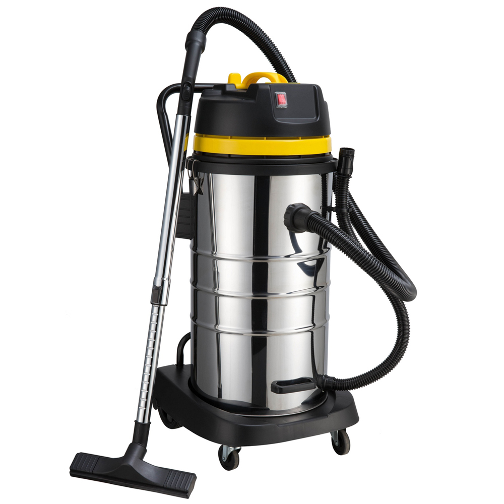 【順帆】60L工業型乾濕兩用吸塵器 WDS-60