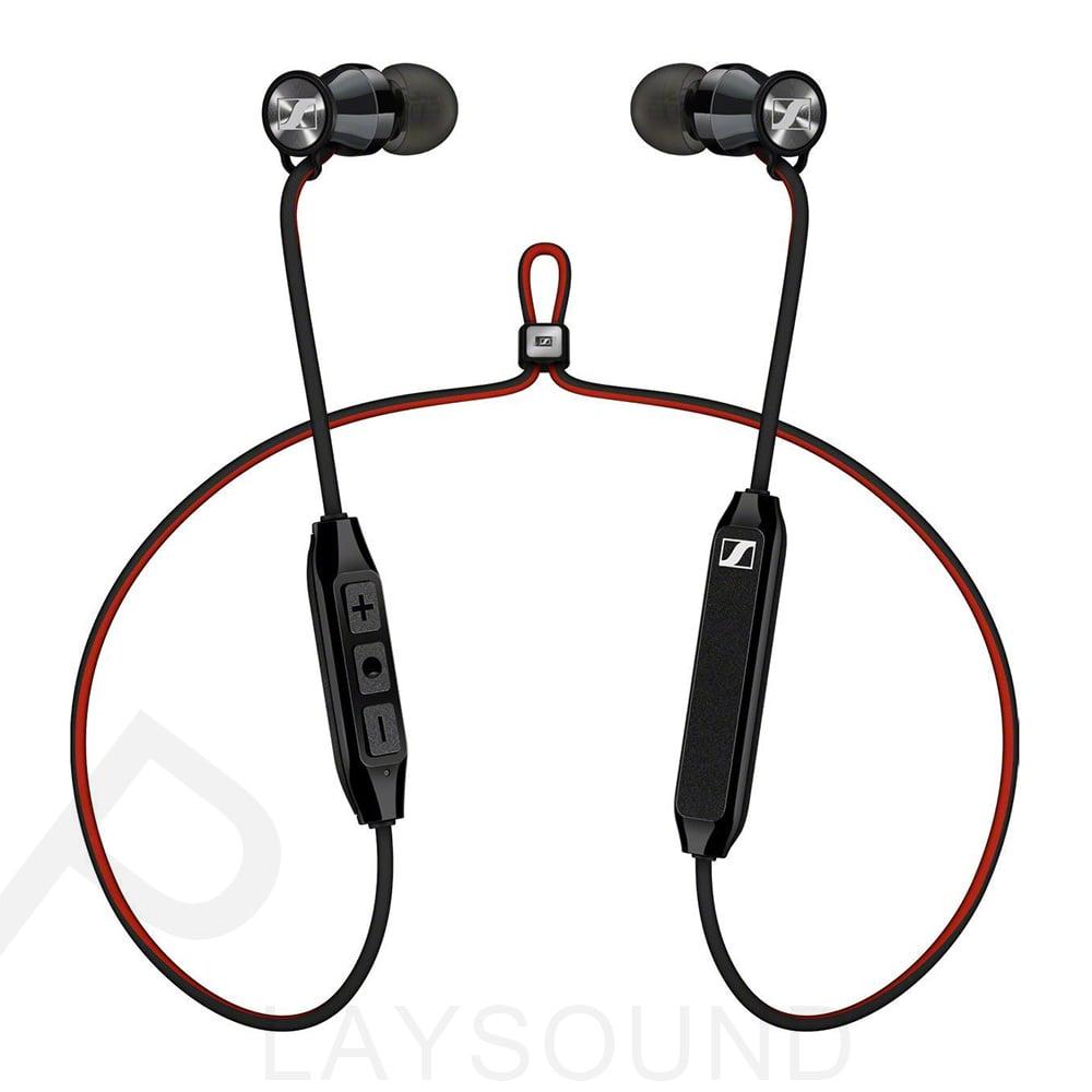 Sennheiser Momentum Free 無線藍牙 頸戴式 入耳耳機