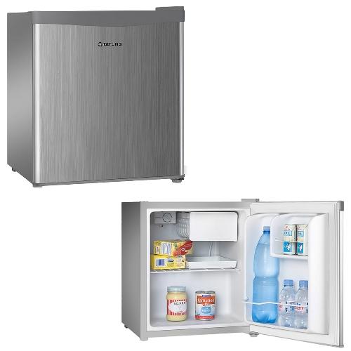含標準安裝【TATUNG大同】單門冰箱46L TR-46HNW-S (CP值高於R0511W)