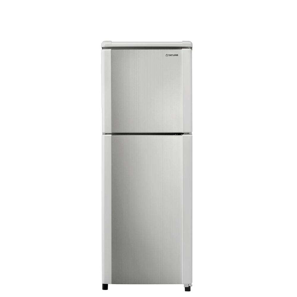 大同140公升雙門冰箱TR-B1140S