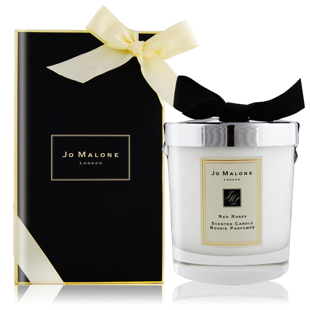 Jo Malone 玫瑰香氛蠟燭(200g)-百貨公司貨