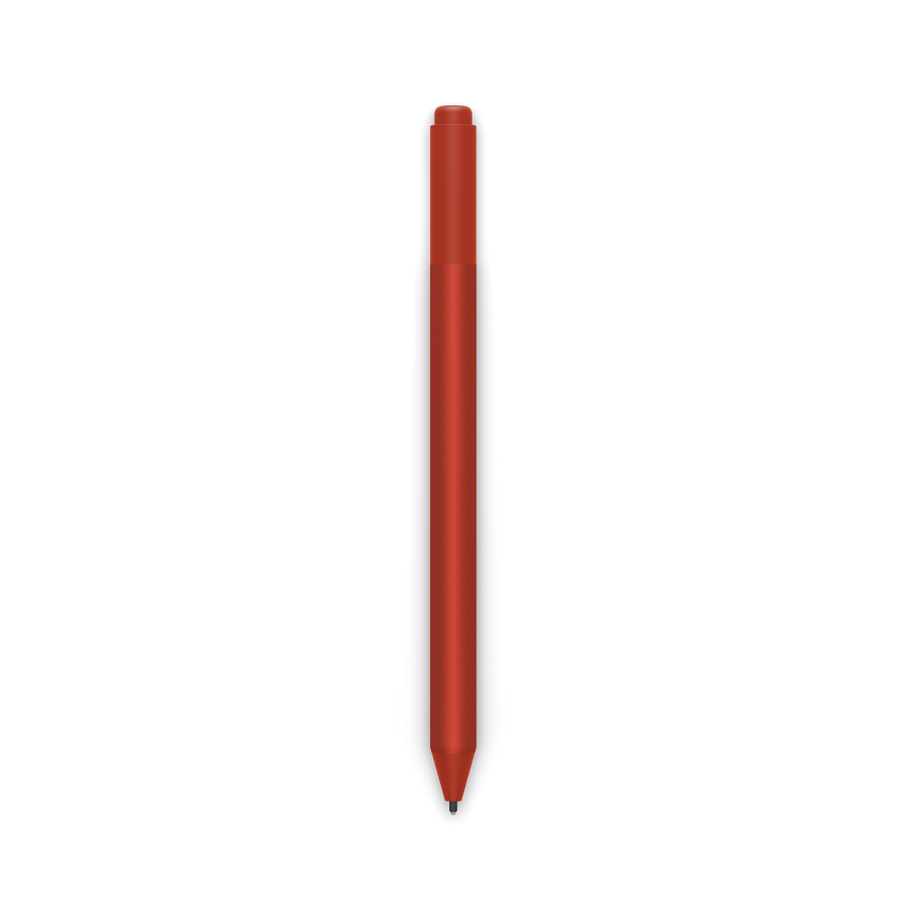 Microsoft Surface Pen 手寫筆 罌粟紅