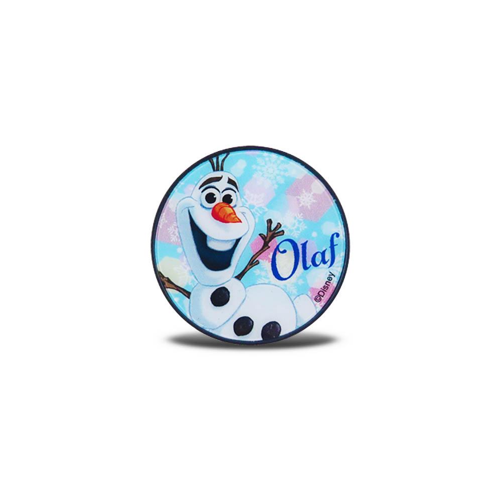 Disney迪士尼冰雪奇緣氣囊支架_雪花雪寶