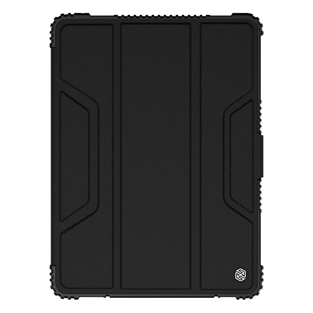 NILLKIN Apple iPad 10.2 悍甲皮套