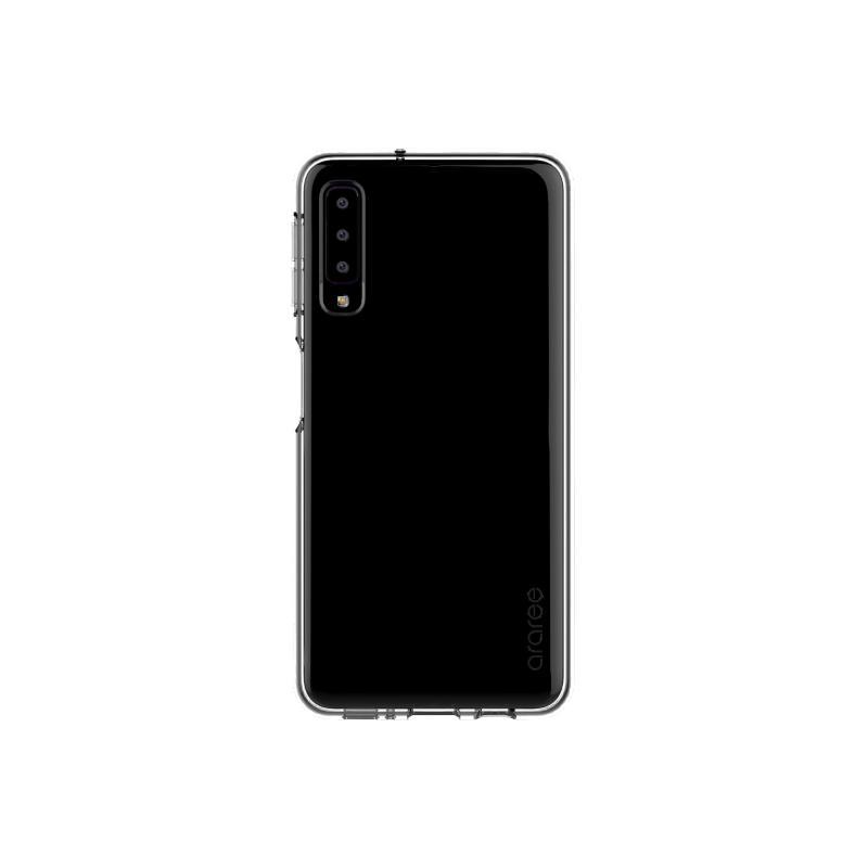 SAMSUNG Galaxy A7 KD Lab TPU握感背蓋 透明