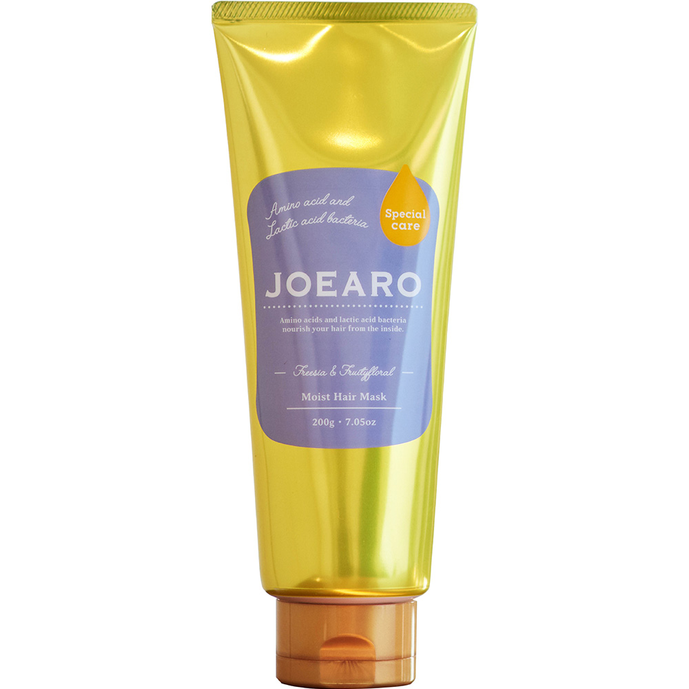 【olina】JOEARO氨基酸極效修護髮膜 200g