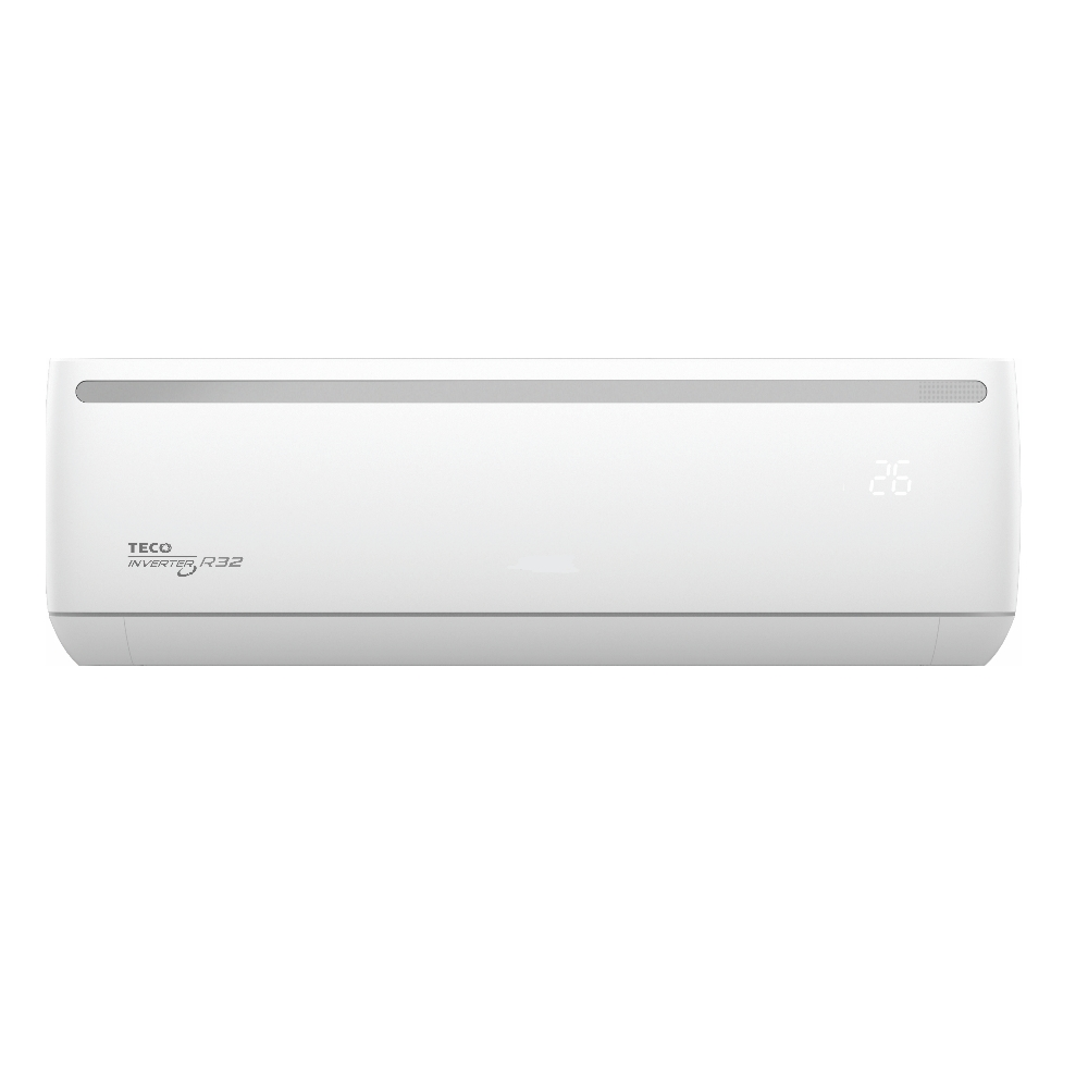 (含標準安裝)東元變頻冷暖ZR系列分離式冷氣8坪MS50IH-ZRS/MA50IH-ZRS