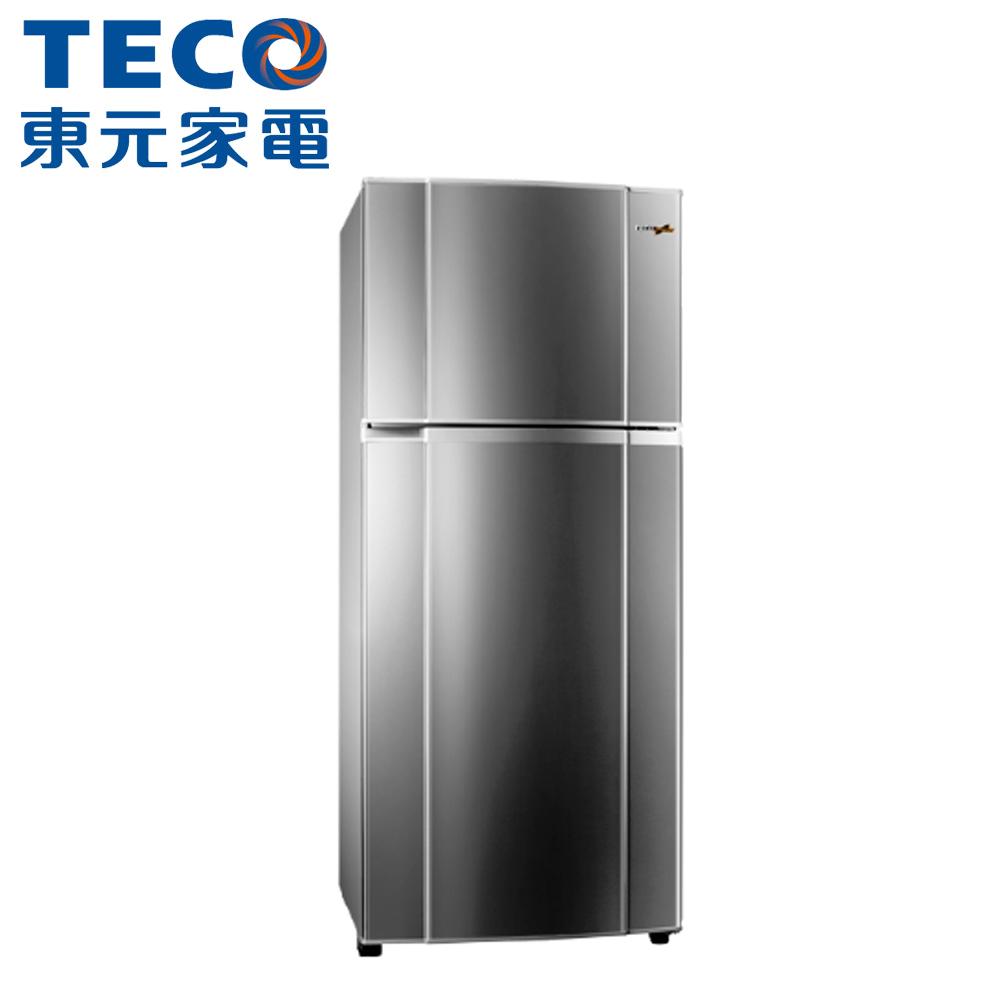 【TECO東元】480公升變頻雙門冰箱R4892XM