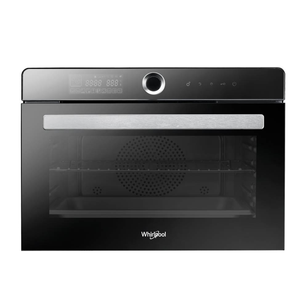 Whirlpool 惠而浦 32L 獨立式 全能蒸烤爐 烤箱 WSO3200B