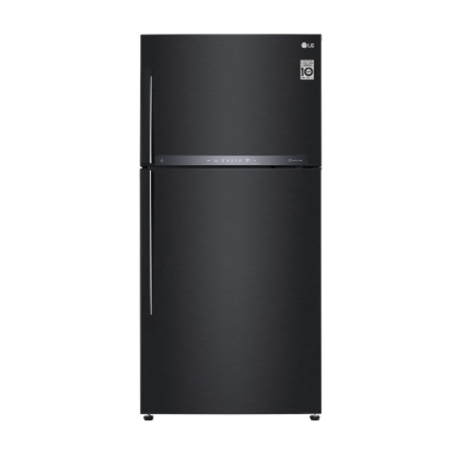 【LG 樂金】 608公升直驅變頻上下門冰箱GR-HL600MB