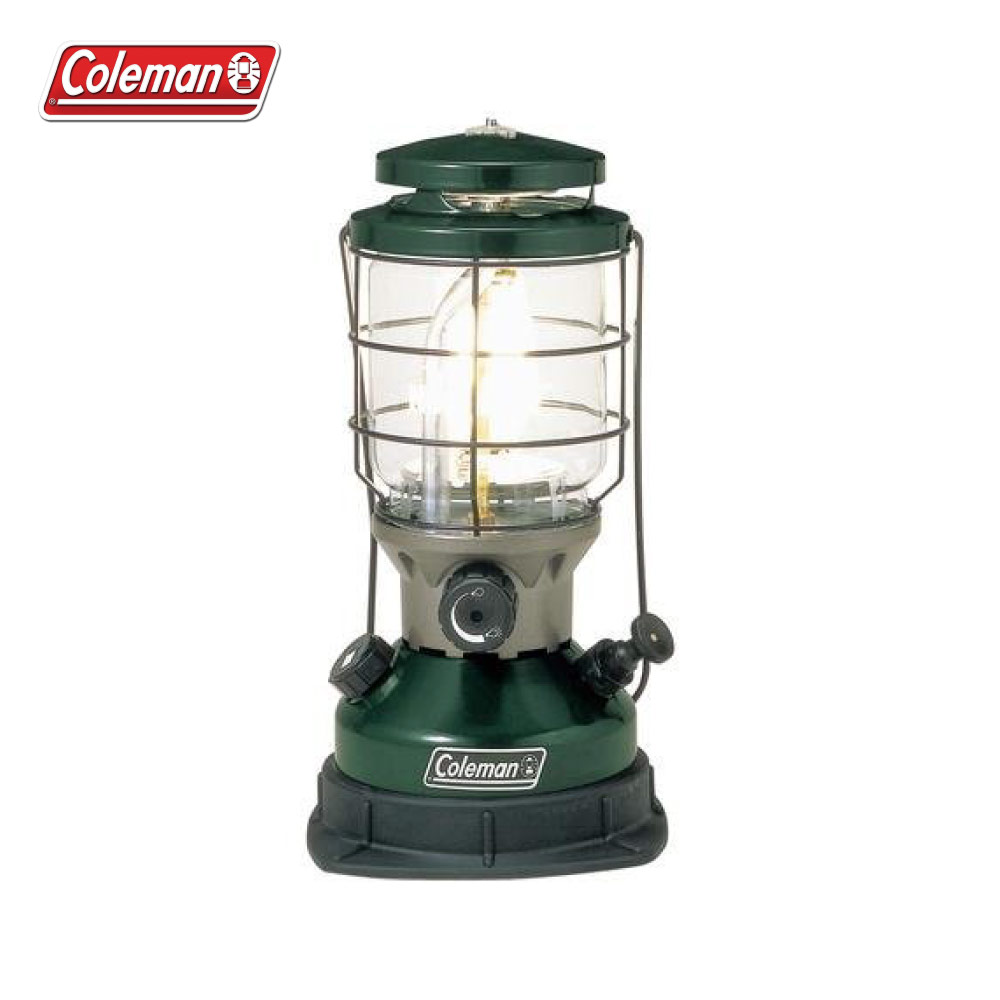 Coleman 北極星氣化燈 汽化燈 CM-2000J