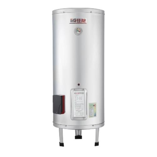 (全省原廠安裝)佳龍40加侖儲備型電熱水器立地式熱水器JS40-B