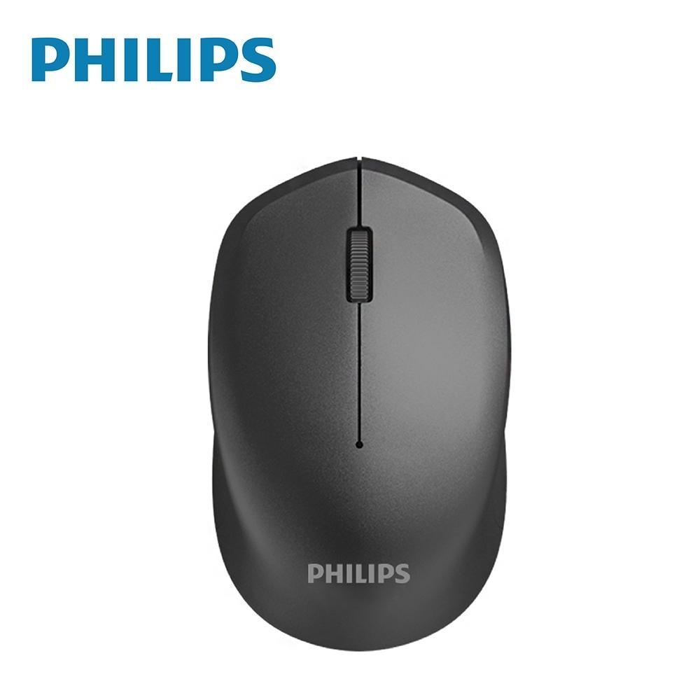 PHILIPS 飛利浦 SPK7344 無線滑鼠