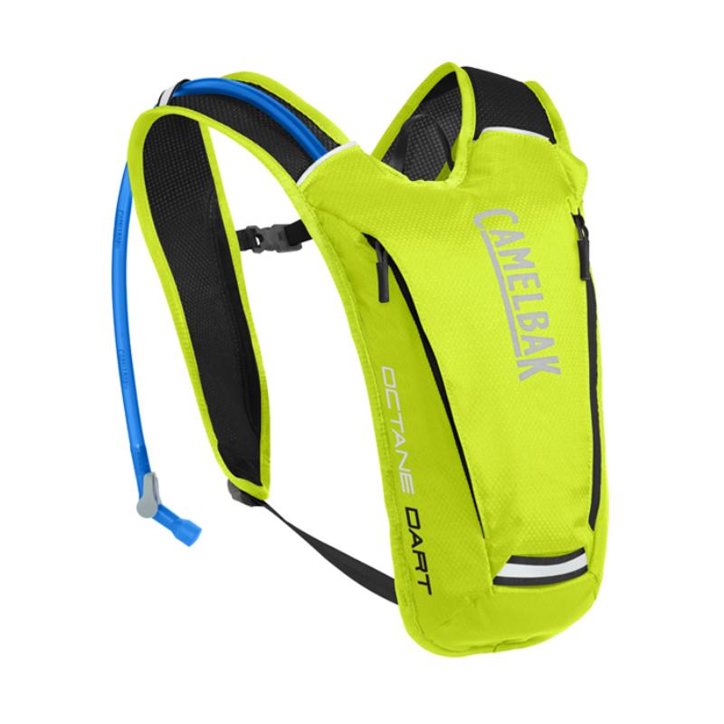 【美國 CAMELBAK】長距訓練水袋背包(附1.5L水袋) 旋風萊姆