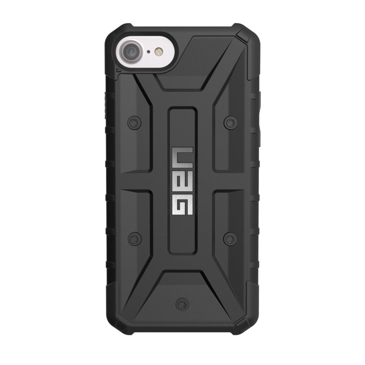 美國軍規 UAG 耐衝擊保護殻iPhone6/7/8 4.7吋-黑