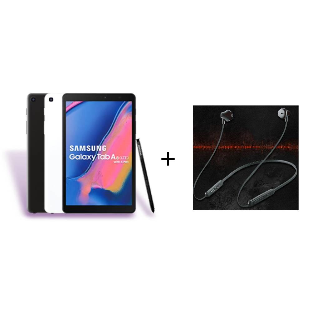 【贈MK260藍牙耳機】SAMSUNG Galaxy Tab A 8 with S-Pen LTE (P205)