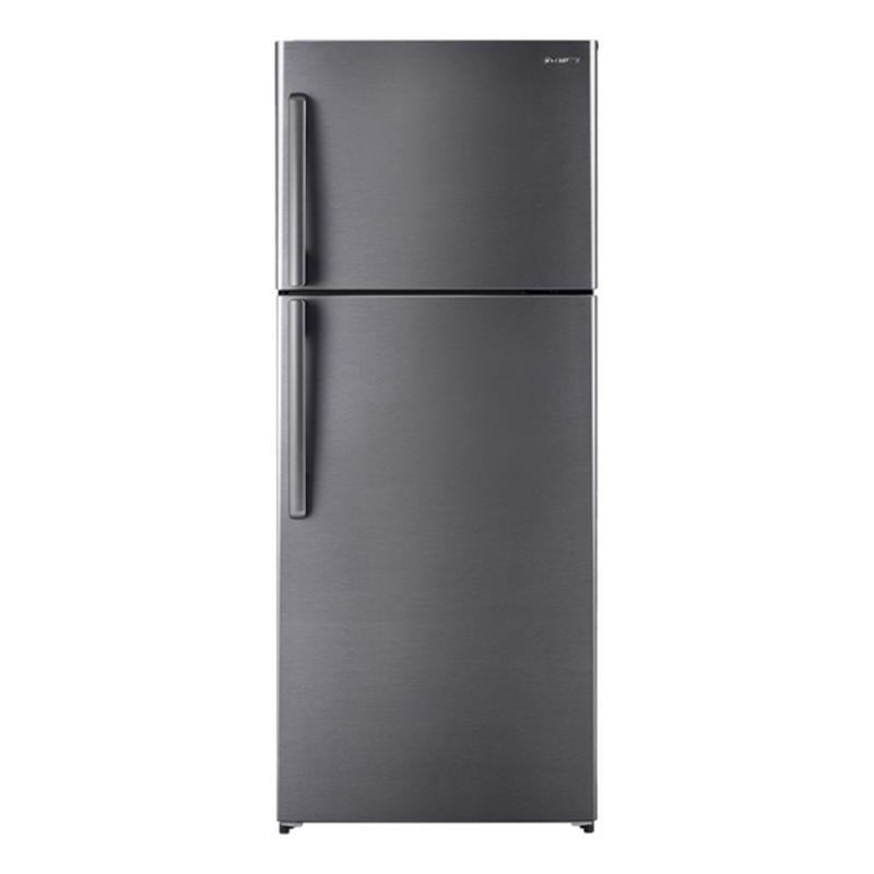 TATUNG大同 535L變頻雙門冰箱 一級能效 深空銀 TR-B1535VWD【贈基本安裝】