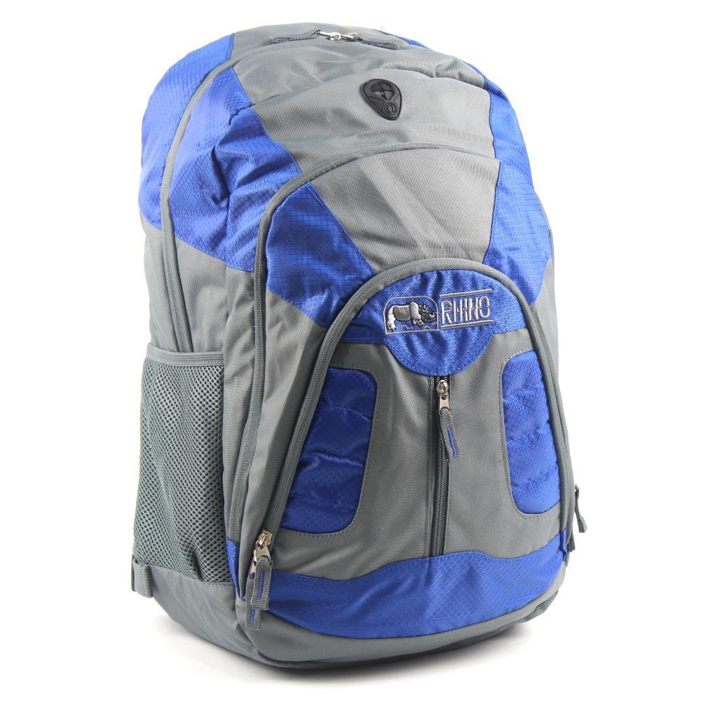 犀牛RHINO  Lad Plus背包(30公升)-寶藍