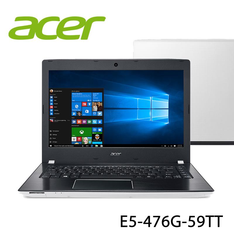 【ACER宏碁】E5-476G-59TT 14吋筆電(i5-8250U/4G/1TB)-送美國OSTER 隨行杯果汁機 90th紀念款+無線滑鼠