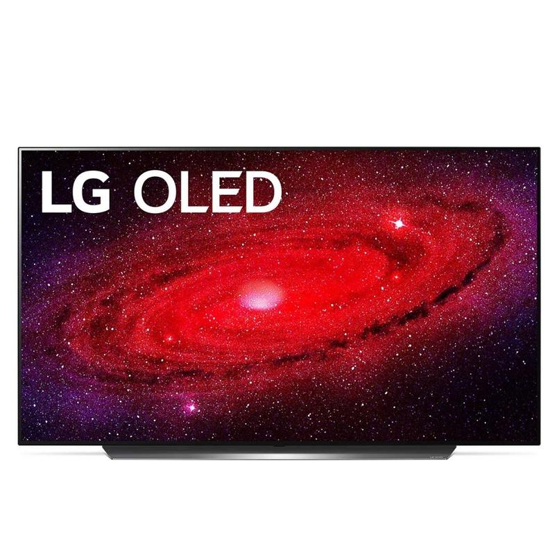 LG樂金65吋OLED 4K電視OLED65CXPWA[含標準安裝+送原廠壁掛架]