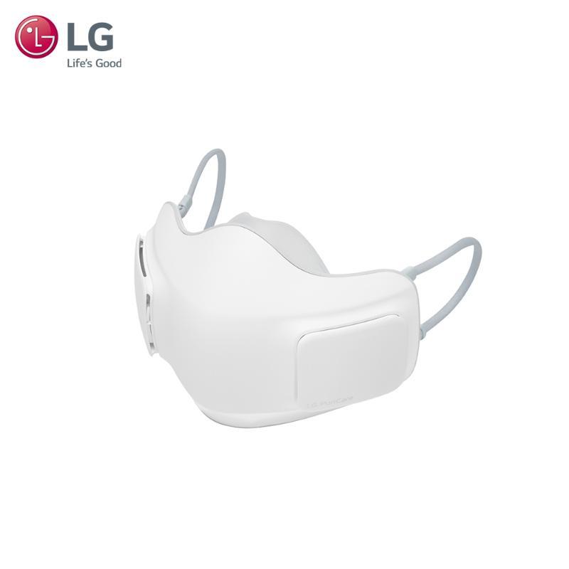 LG 口罩型空氣清淨機 AP300AWFA