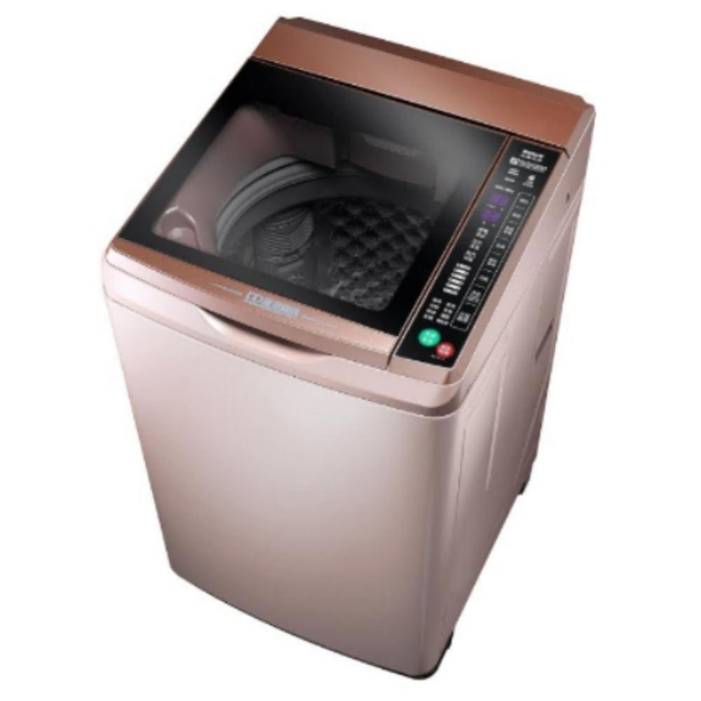 【台灣三洋SANLUX】13公斤 DD直流變頻超音波單槽洗衣機 SW-13DVGS