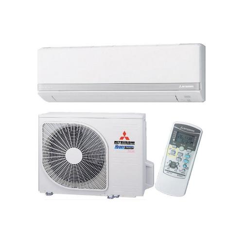 ★含標準安裝★【三菱重工】一對一變頻冷暖分離式冷氣DXK35ZSXT-W/DXC35ZSXT-W 約4-7坪