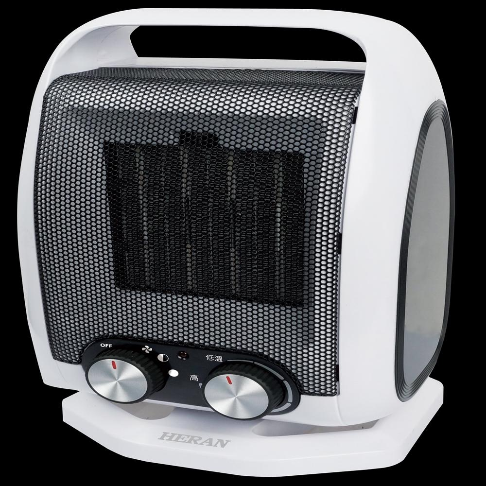 HERAN恆溫擺頭陶瓷電暖器HPH-110L1R