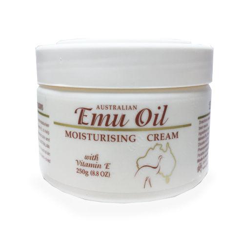 澳洲G&M 鴯鶓霜 Emu oil cream 250g 兩入組