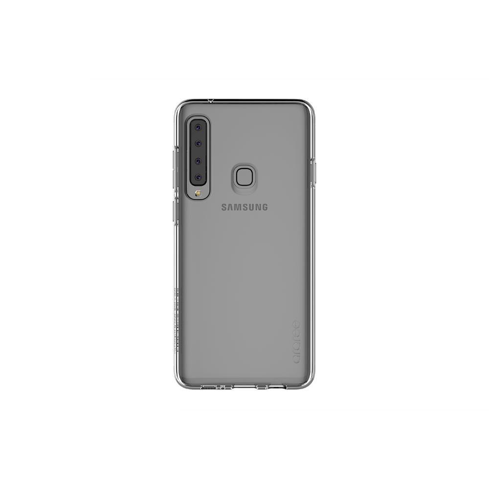 SAMSUNG Galaxy A9 KD Lab TPU握感背蓋 透明