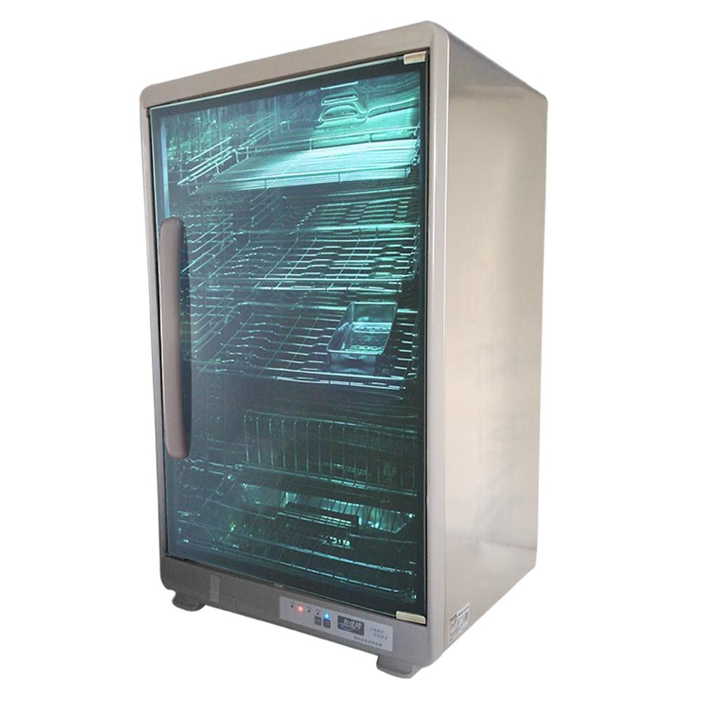 友情牌90公升四層全不鏽鋼紫外線烘碗機PF-6674