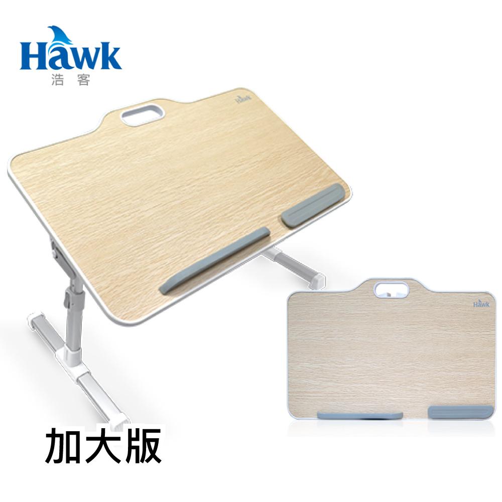 Hawk T518 木製螢幕架 加大版