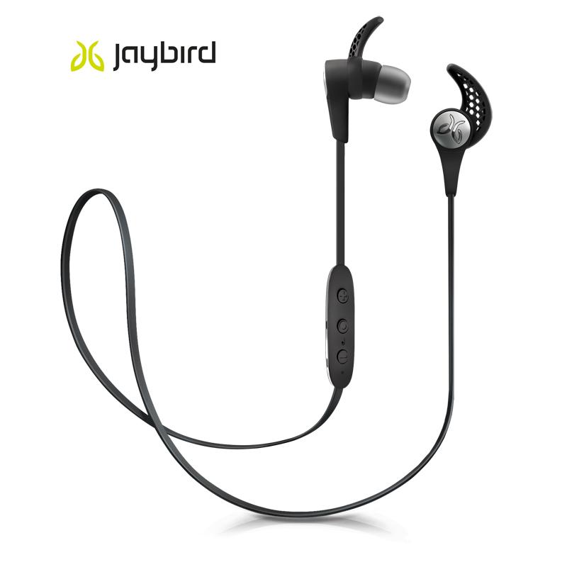 Jaybird X3 Sport 藍牙無線運動耳機 時尚黑
