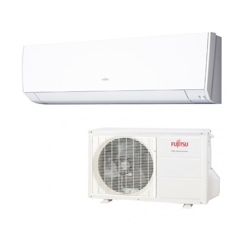 (含標準安裝)富士通變頻冷暖分離式冷氣13坪ASCG080KMTA/AOCG080KMTA