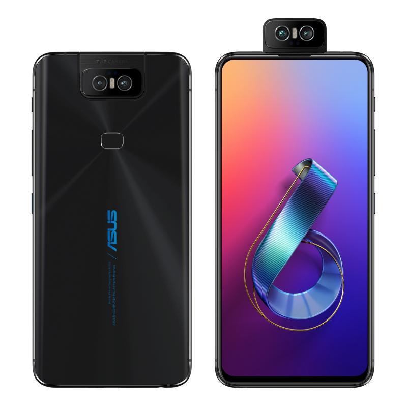 ASUS Zenfone 6 (ZS630KL) 8G/512G【贈行動電源】